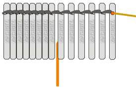 Prasy filtracyjne z belkami bocznymi