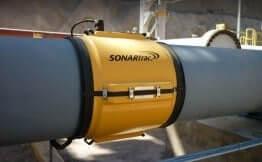 Przepływomierze sonarowe